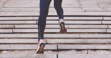 Jak trenować siłę biegową?