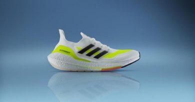 Debiutuje ULTRABOOST 21. Nowa edycja najpopularniejszej treningówki adidas