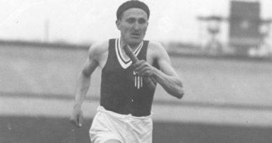 Biegnąc do Palmir uczczą pamięć Janusza Kusocińskiego