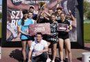 Żórawski Team wygrał zawody The Team! Mistrzostwa Drużyn Biegowych