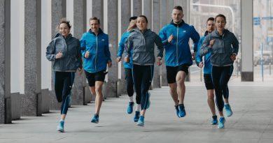 New Balance Run Club wraca z biegowymi treningami