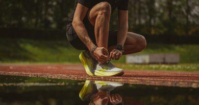 Jak trenować pod dyszkę? Garść rad od biegacza