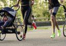 PUMA i CYBEX wprowadzają kolekcję biegowych wózków