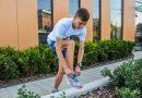 Kacper Piech: Urozmaicony trening drogą do biegania na długie lata