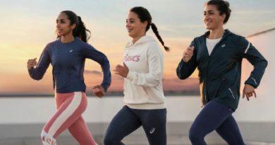 ASICS z nową kolekcją biegową dla kobiet. Debiutuje seria NAGARE