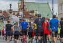 Za tydzień w Warszawie wielkie sportowe święto. Ponad 10 tysięcy biegaczy już szykuje się do startu