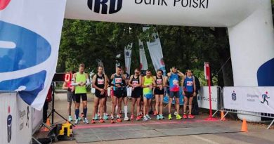 30. PZLA Mistrzostwa Polski w półmaratonie. Złoto dla Kabata i Jackiewicz