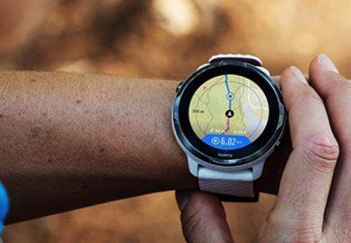 Najlepsze zegarki do biegania