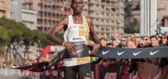 Joshua Cheptegei miażdży rekord świata na 5km! Zobaczymy go w Gdyni